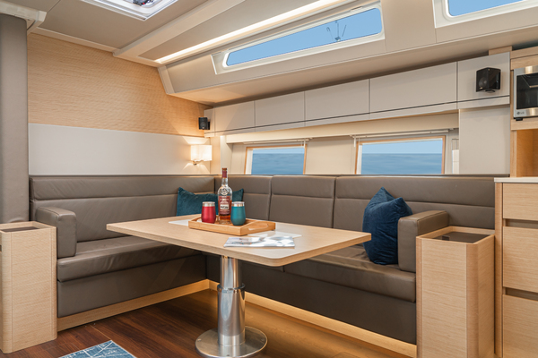 2018 Hanse 54' 548 Catalyst | Picture 5 of 54