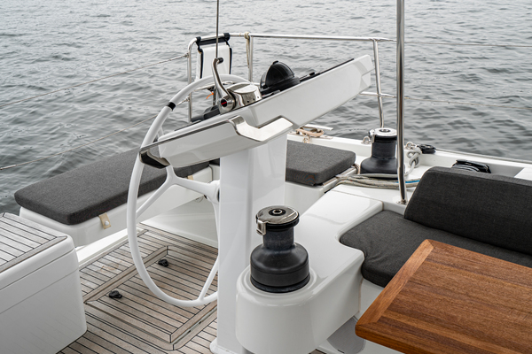 2018 Hanse 54' 548 Catalyst | Picture 8 of 54