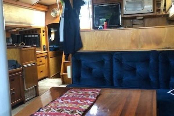 1985 Maple Leaf 56'  BEOWULF | Picture 7 of 20