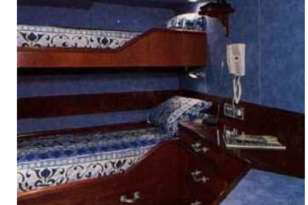 1993 Lurssen 132'  MARLIN DEL REY V | Picture 8 of 29