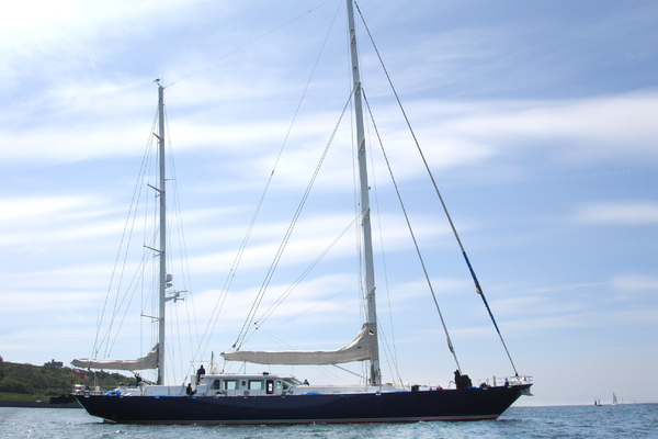 132' Lurssen  1993 | Marlin Del Rey V