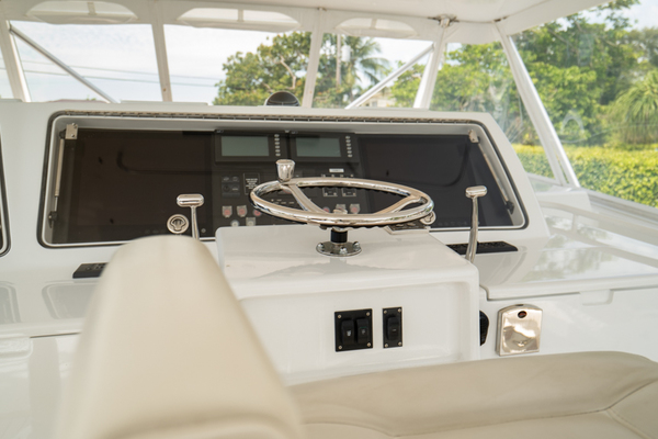 2010 Donzi 80' 80 Convertible Marlene Sea IV | Picture 6 of 92
