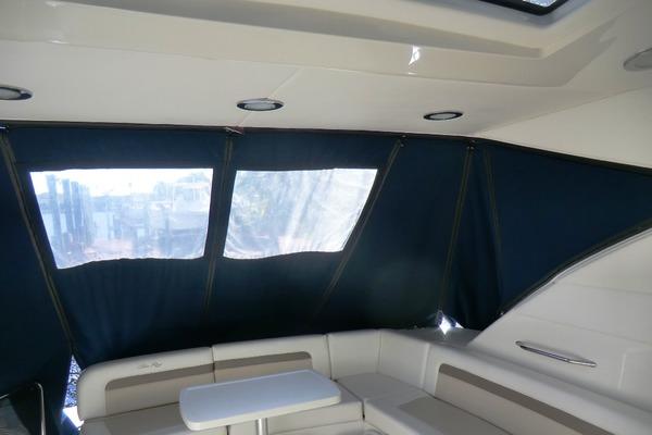 2013 Sea Ray 54' 540 Sundancer Galati Yacht Sales Trade | Picture 3 of 44