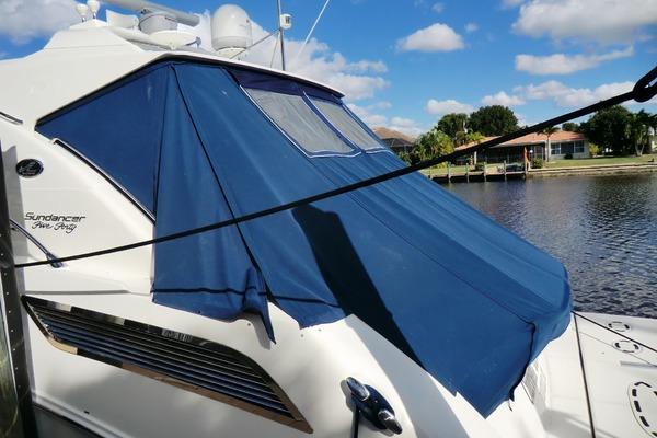 2013 Sea Ray 54' 540 Sundancer Galati Yacht Sales Trade | Picture 2 of 44