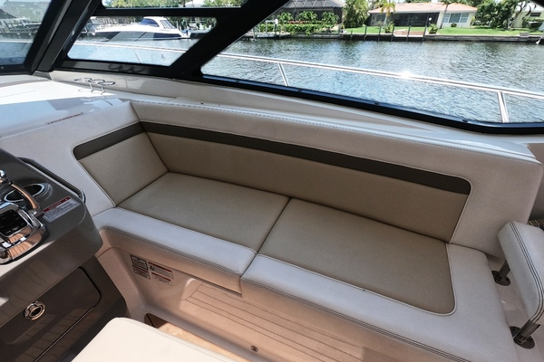 2013 Sea Ray 54' 540 Sundancer Galati Yacht Sales Trade | Picture 1 of 44