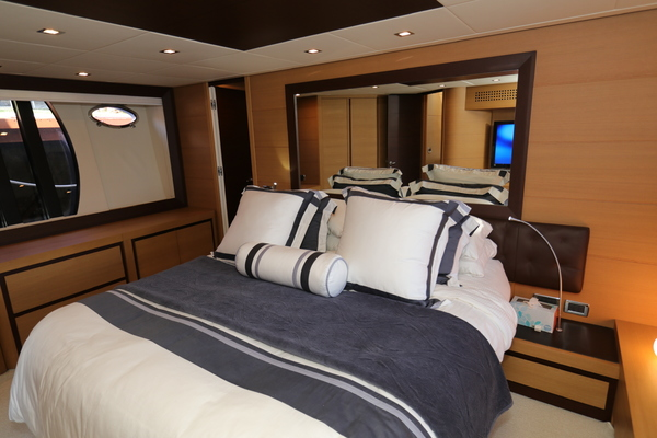 2009 Pershing 72' 72  | Picture 2 of 62