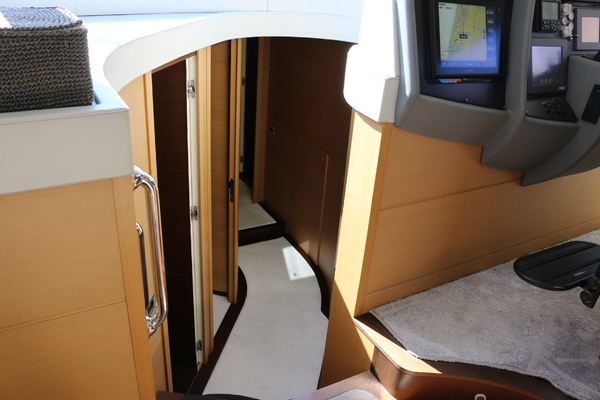 2009 Pershing 72' 72  | Picture 1 of 62