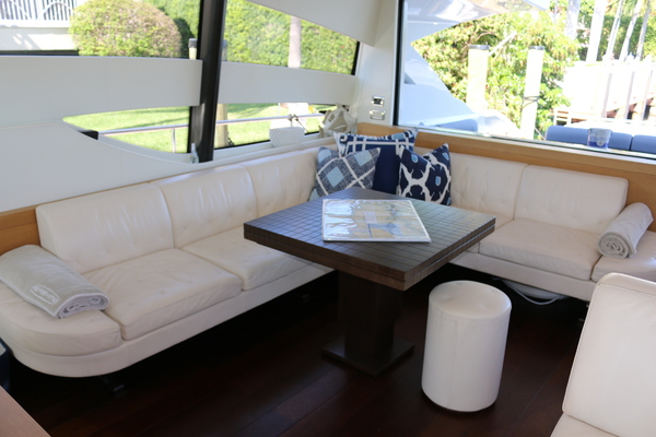 2009 Pershing 72' 72  | Picture 4 of 62