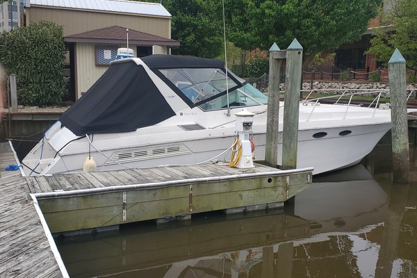 34' Wellcraft Gran Sport 3400 1989 | Single Malt