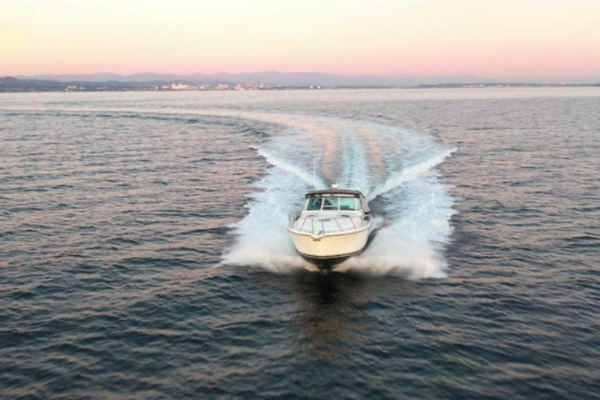 1994Tiara Yachts 40 ft 4000 Express