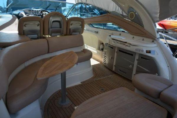 2010Cranchi 45 ft Mediterranee 43