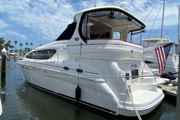 41' Sea Ray 390 Motor Yacht 2004 |