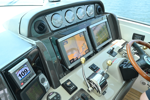 2007 Sea Ray 48' Sundancer Silver Lining | Picture 5 of 33