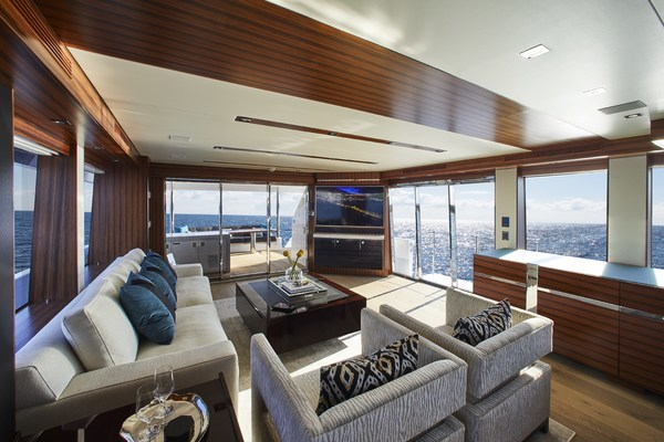 2021Hatteras 90 ft M90   2021 NEW BUILD