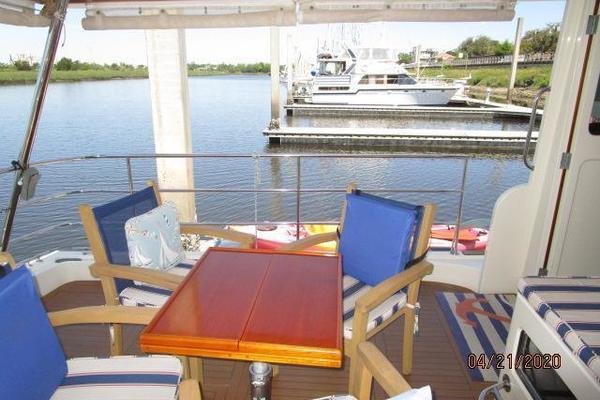2002 Dettling 51' Motoryacht Stevedore | Picture 4 of 64