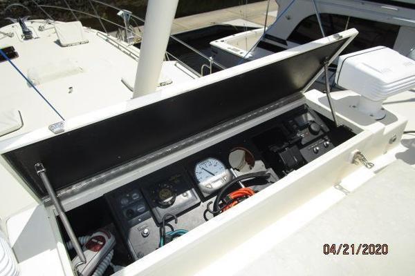 2002 Dettling 51' Motoryacht Stevedore | Picture 6 of 64