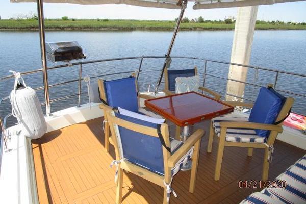 2002 Dettling 51' Motoryacht Stevedore | Picture 2 of 64