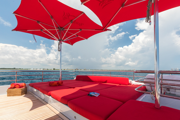 2012 Cheoy Lee 150' Custom Marco Polo Displacement  QING   Picture 3 of 45