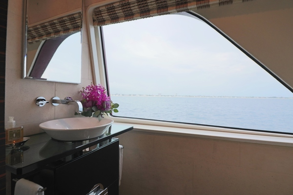 2012 Cheoy Lee 150' Custom Marco Polo Displacement  QING   Picture 2 of 45