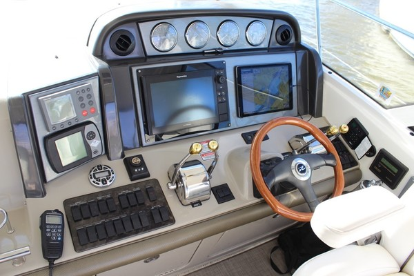 2005 Sea Ray 48' Sundancer At Your Disposal | Picture 3 of 32