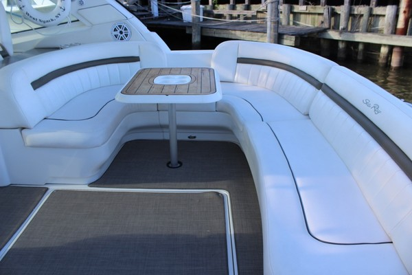 2005 Sea Ray 48' Sundancer At Your Disposal | Picture 5 of 32