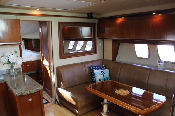2005 Sea Ray 48' Sundancer At Your Disposal | Picture 8 of 32