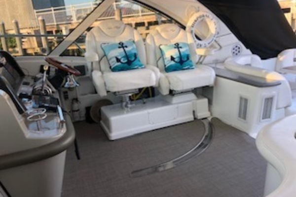 2005 Sea Ray 48' Sundancer At Your Disposal | Picture 6 of 32