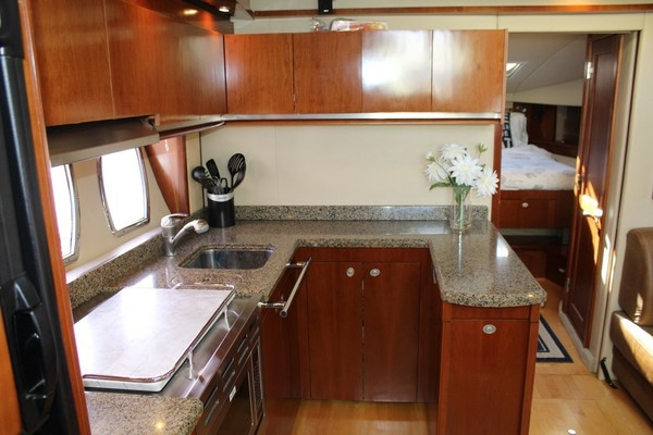 2005 Sea Ray 48' Sundancer At Your Disposal | Picture 4 of 32