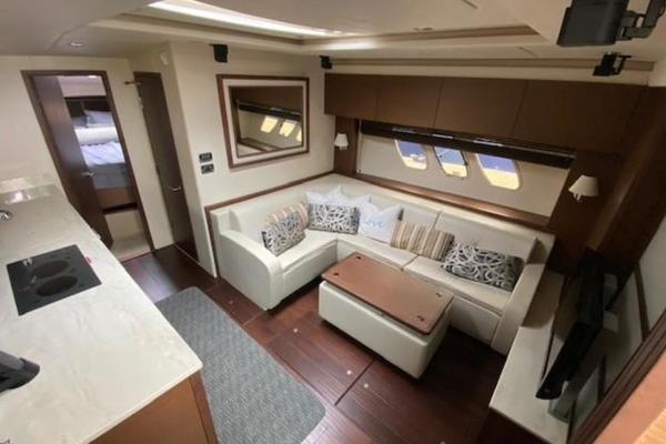 2012 Sea Ray 54' Sundancer 540  | Picture 1 of 13