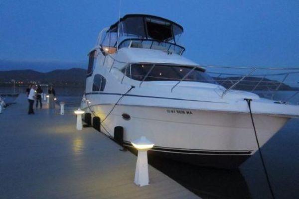 40' Silverton 35 Motor Yacht 2004 | Nauti Time Ii