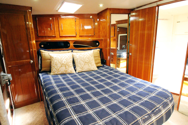 1989 Ocean 63' Convertible Coho   Picture 8 of 57