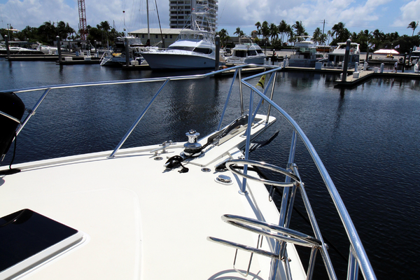 1989 Ocean 63' Convertible Coho   Picture 5 of 57