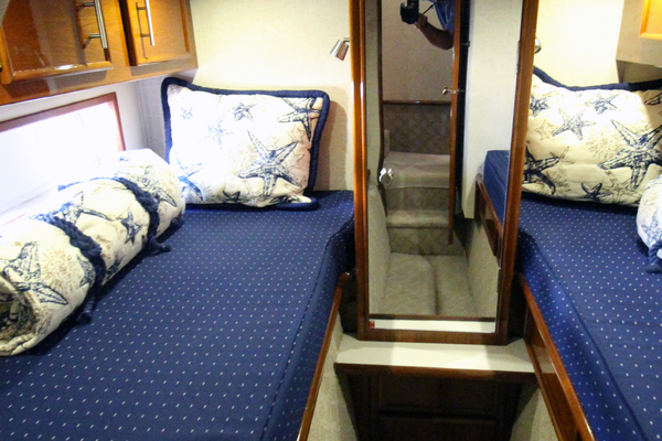 1989 Ocean 63' Convertible Coho   Picture 7 of 57