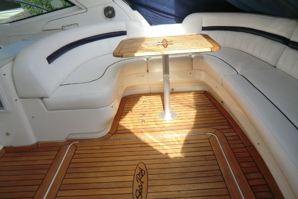 2011 Sea Ray 50' 500 Sundancer Ann Christine | Picture 1 of 31