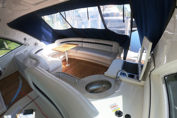 2011 Sea Ray 50' 500 Sundancer Ann Christine | Picture 8 of 31