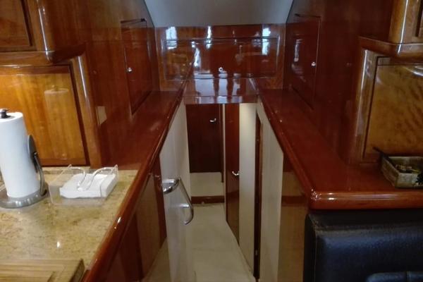 2008 Bertram 63' 630E PRECISION | Picture 8 of 25