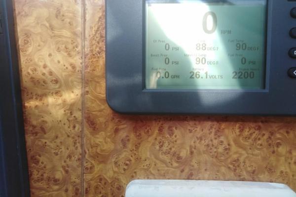 2008 Bertram 63' 630E PRECISION | Picture 3 of 25