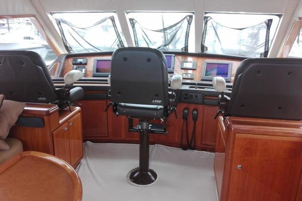 2008 Bertram 63' 630E PRECISION | Picture 2 of 25
