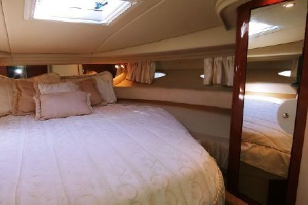2003Sea Ray 47 ft Express Cruiser