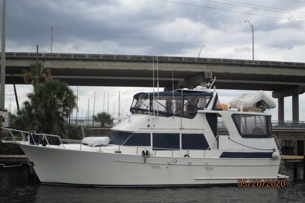 46' Sea Ranger