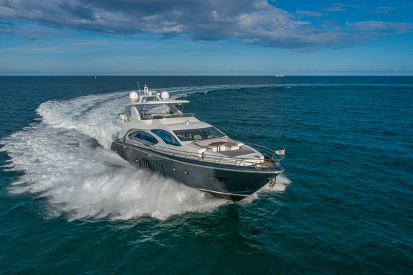 2016 Azimut 84' 84 Motor Yacht    Picture 6 of 83
