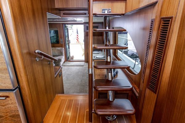 2012 Ocean Alexander 62' 62 Pilothouse COMIN' AROUND | Picture 4 of 39