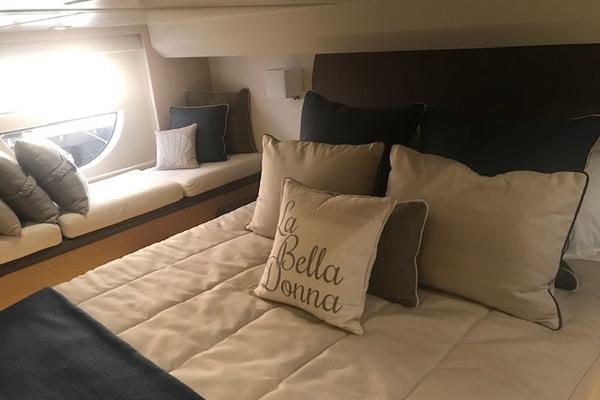 2016 Beneteau 50' MC5 FLYBRIDGE LA BELLA DONNA  | Picture 7 of 50