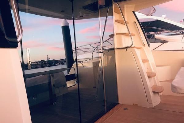 2016 Beneteau 50' MC5 FLYBRIDGE LA BELLA DONNA  | Picture 6 of 50