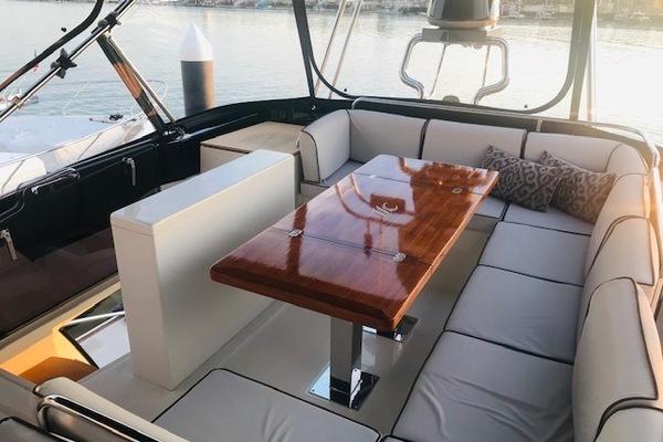 2016 Beneteau 50' MC5 FLYBRIDGE LA BELLA DONNA  | Picture 8 of 50
