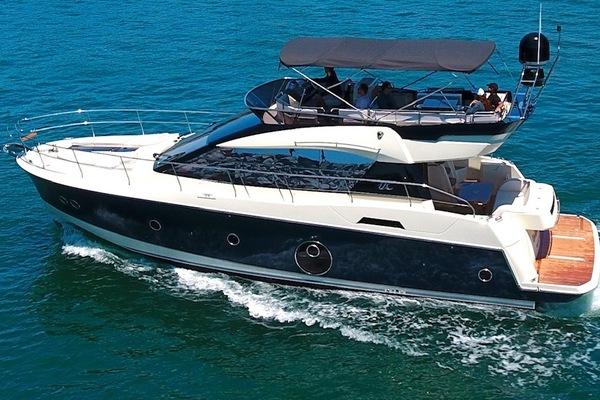 2016 Beneteau 50' MC5 FLYBRIDGE LA BELLA DONNA  | Picture 1 of 50