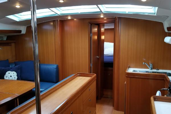 2007 Beneteau 52' 523 FIRST LOVE | Picture 3 of 47