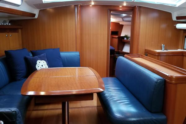 2007 Beneteau 52' 523 FIRST LOVE | Picture 7 of 47