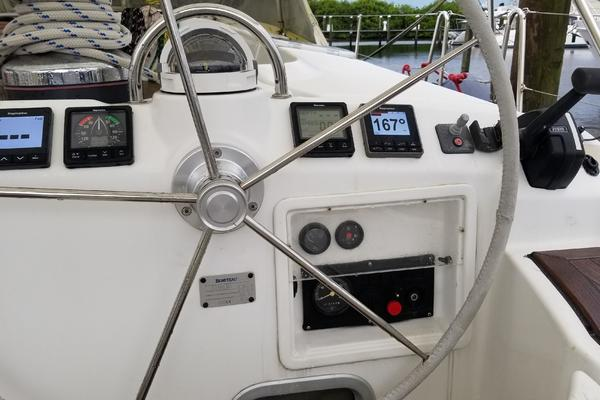 2007 Beneteau 52' 523 FIRST LOVE | Picture 6 of 47