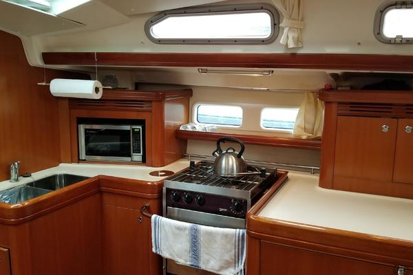 2007 Beneteau 52' 523 FIRST LOVE | Picture 8 of 47